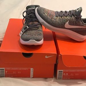 Brand new women nike lunarepic low flyknit 2,